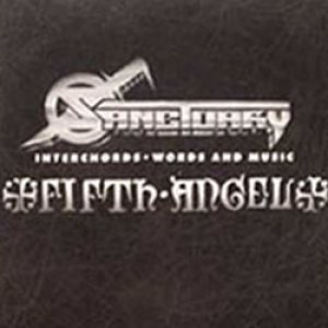 Fifth Angel / Sanctuary - Interchords - Words and Music cover art