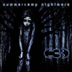 3 - Summercamp Nightmare cover art