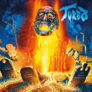 Turbo - Awatar cover art