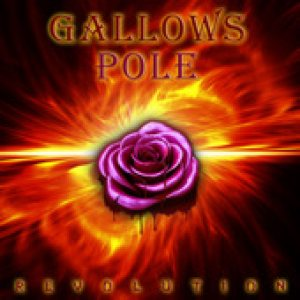 Gallows Pole - Revolution cover art