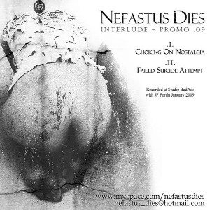 Nefastus Dies - Interlude cover art