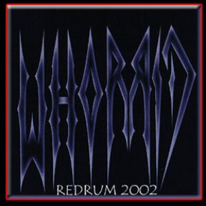 Whorrid - Redrum 2002 cover art