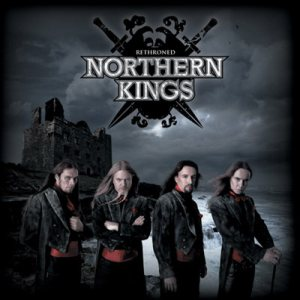 Northern Kings - Rethroned cover art