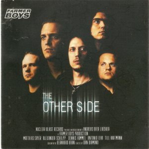 Farmer Boys - The Other Side cover art
