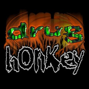 Drug Honkey - Drug Honkey cover art