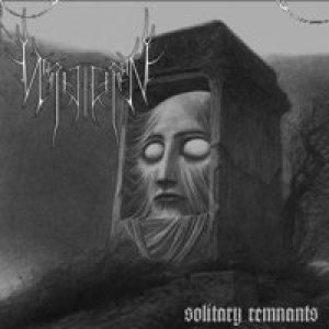 Manetheren - Solitary Remnants cover art