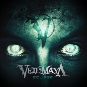 Veil of Maya - Eclipse cover art