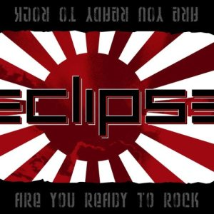 Eclipse - Are You Ready to Rock cover art