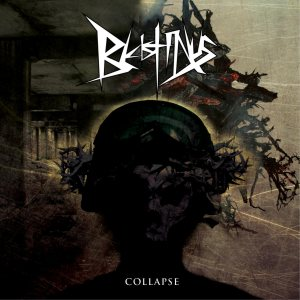Blastanus - Collapse cover art