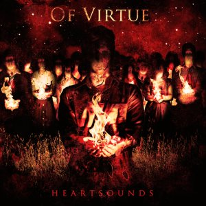 Of Virtue - Heartsounds cover art