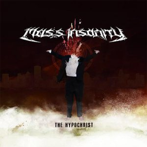 Mass Insanity - The Hypochrist cover art