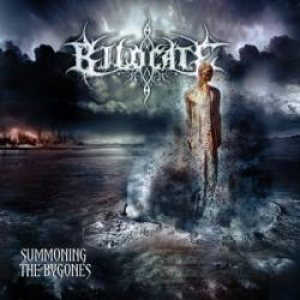 Bilocate - Summoning the Bygones cover art