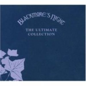 Blackmore's Night - Ultimate Collection cover art