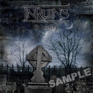 In Ruins - The Curse of Decay cover art