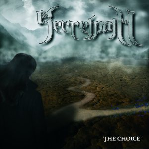 Secretpath - The Choice cover art