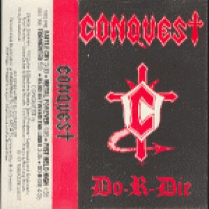 Conquest - Do-R-Die cover art
