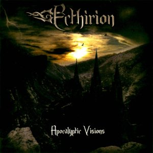 Ecthirion - Apocalyptic Visions cover art