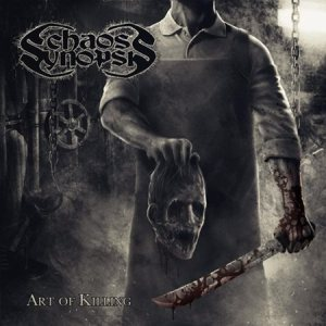 Chaos Synopsis - Art of Killing cover art
