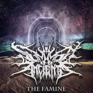 Summon the Ancients - The Famine cover art