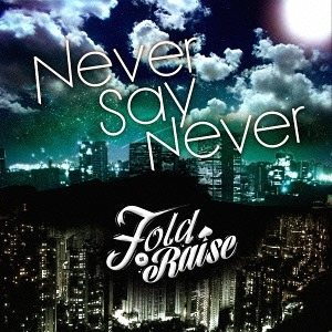 Fold or Raise - Never Say Never cover art
