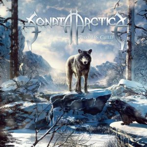 Sonata Arctica - Pariah's Child cover art