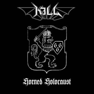 kill - Horned Holocaust cover art