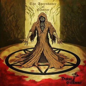 Dying Embrace - Ascendance of Namtar cover art