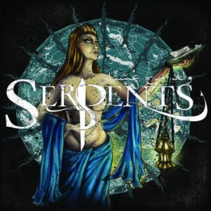 Serpents - Born of Ishtar cover art