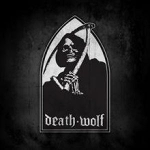 Death Wolf - II : Black Armoured Death cover art