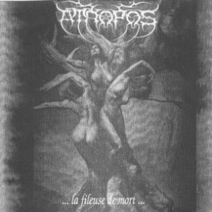 Atropos - ...La Fileuse de Mort... cover art