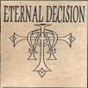 Eternal Decision - Demo 1994 cover art