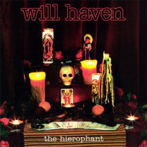 Will Haven - The Hierophant cover art