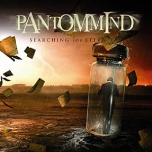 Pantommind - Searching for Eternity cover art
