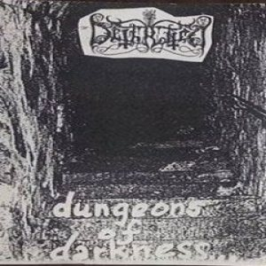 Dethroned - Dungeons of Darkness... cover art