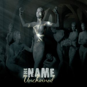 theNAME - Unchained cover art