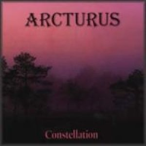 Arcturus - Constellation cover art