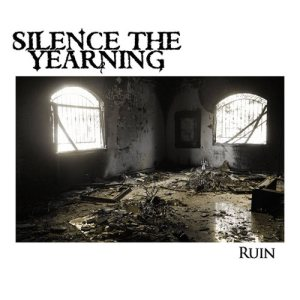 Silence the Yearning - Ruin cover art