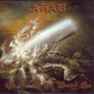 Ahab - The Call of the Wretched Sea cover art