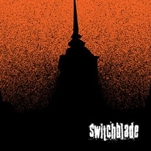 Switchblade - Switchblade cover art