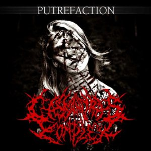 Cassandra's Complex - Putrefaction cover art