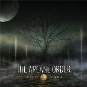 The Arcane Order - Cult of None cover art