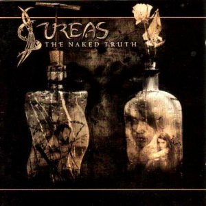 Ureas - The Naked Truth cover art