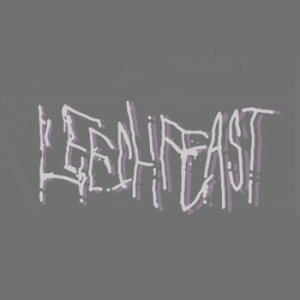 Leechfeast - Demo 2010 cover art