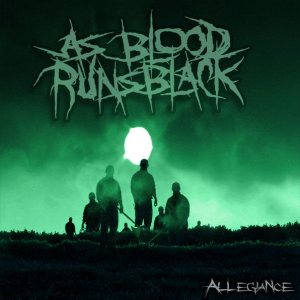 As Blood Runs Black - Allegiance cover art