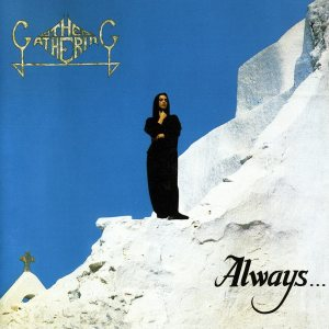 The Gathering - Always cover art