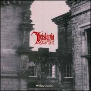 Tristania - Widow's Weeds cover art