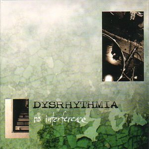 Dysrhythmia - No Interference cover art