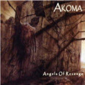 Akoma - Angels of Revenge cover art