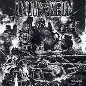 Indungeon - Machinegunnery of Doom cover art