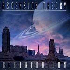 Ascension Theory - Regeneration cover art